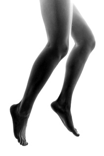 Varicose vein, spider vein and thread vein treatment from Hampshire Vein Clinic